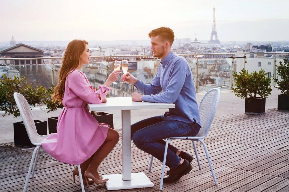 image 5 meilleurs restaurants sans gluten à Paris