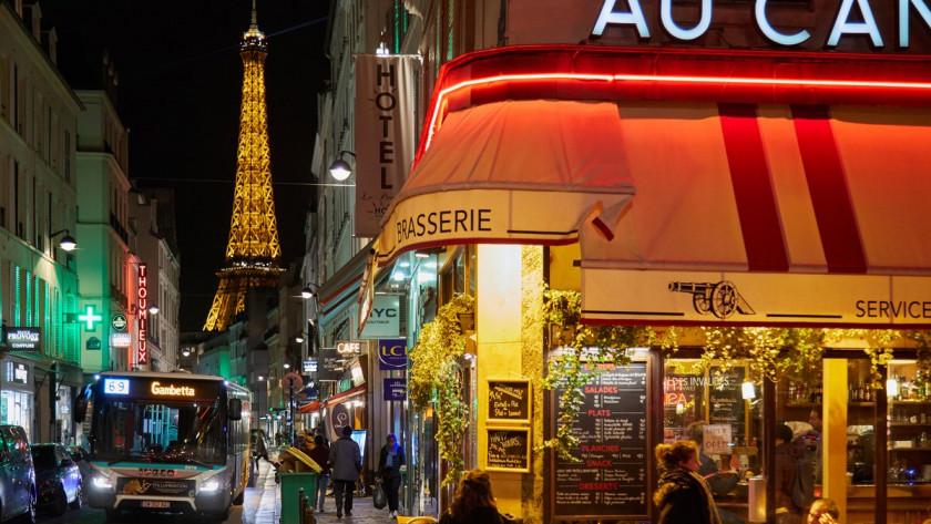 5 meilleurs restaurants vegans à Paris
