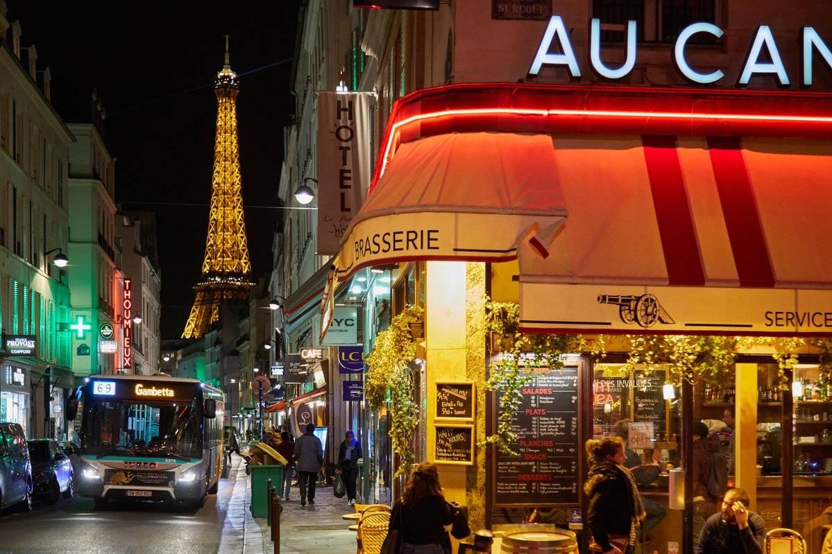 image 5 meilleurs restaurants vegans à Paris