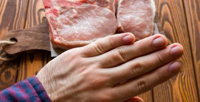 Pourquoi arrêter de manger des animaux ?