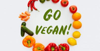 Comment passer à une alimentation vegan ?