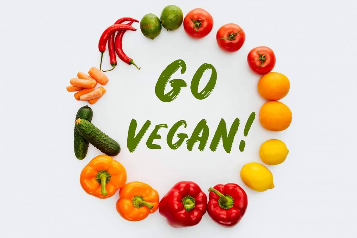 image Comment passer à une alimentation vegan ?