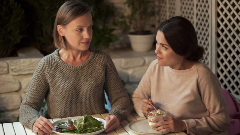 Quel regard porte l'entourage sur notre régime (vegan) ? Comment y faire face ?