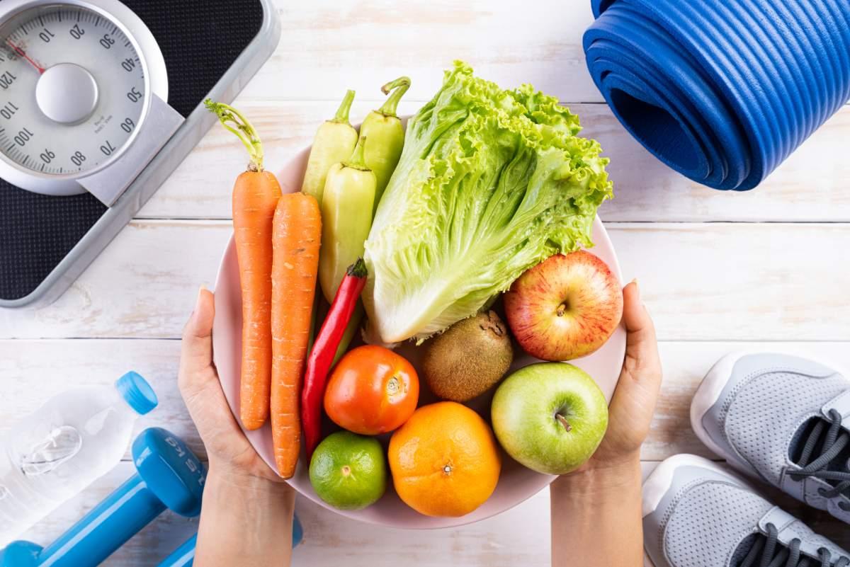 image Quels sont les avantages et les bénéfices sur la santé du régime vegan ?
