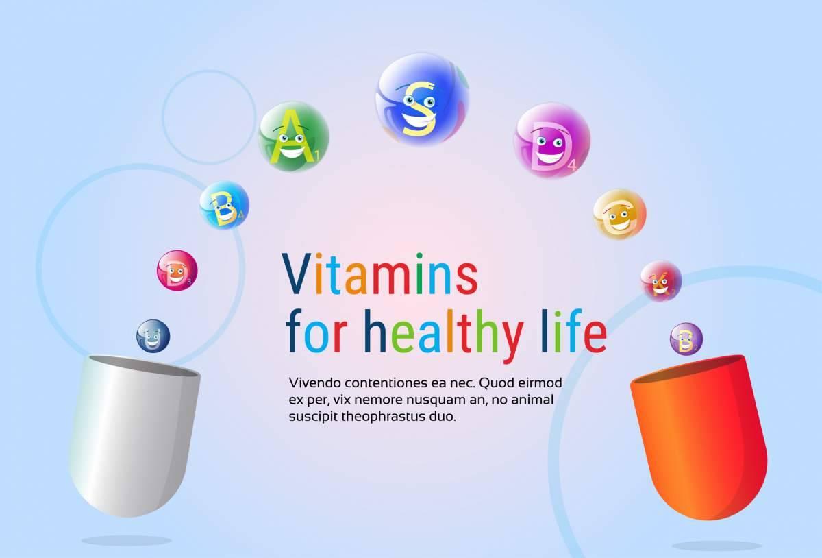 image Quels sont les nutriments indispensables et comment se les procurer avec un régime vegan ?