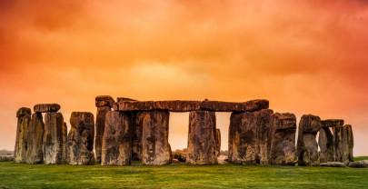 Qu'est ce que stonehenge ?